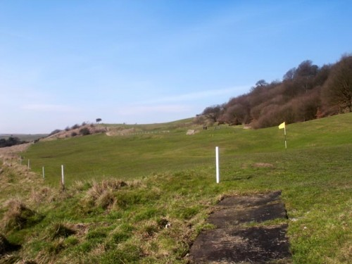 Bakewell Golf Club was founded in 1899 and is set amongst undulating ground between the Wye and Manners Wood.
