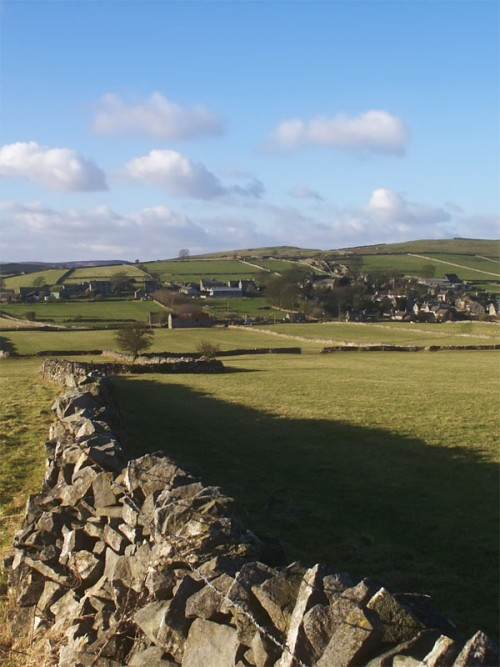 Wetton from Wetton Low